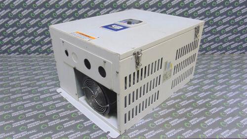 Used Toshiba Vt130g7u4600z2 Transistor Inverter Drive 60 Kva 60 Hp 460v