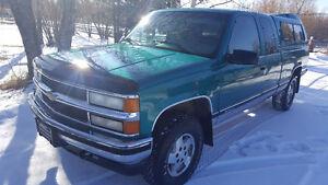 1995 Chevrolet C/K Pickup 4x4 1500 Pickup Truck *NO EMAIL*