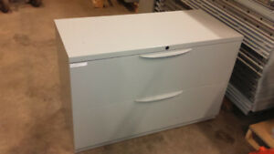 2-Drawer Filing Cabinet
