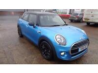 2016 MINI Hatch 1.5 Cooper D (Chili pack) 5dr (start/stop)
