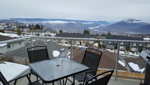 Luxurious Aberdeen/Kamloops Home with Amazing View