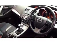 2011 Mazda 3 2.0 Sport (i-Stop) 5dr Manual Petrol Hatchback