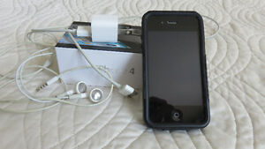 Like new Iphone 4S 16 Gb with accessory