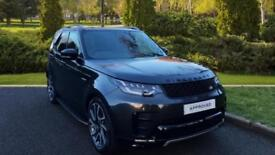 2017 Land Rover Discovery 3.0 TD6 HSE Luxury 5dr - Dynam Automatic Diesel 4x4
