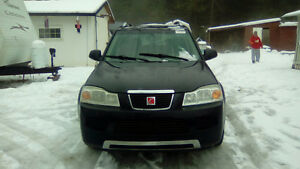 2006 Saturn VUE yes SUV, Crossover