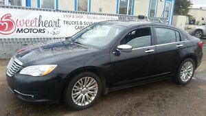 2013 Chrysler 200 Limited   6 MONMTHS  NO PAYMENT