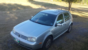 2007 Volkswagen City Golf Hatchback *NO RUST* *5 speed* Cobourg