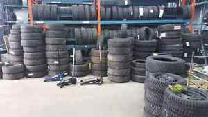 RSG TIRES USED & NEW Oakville / Halton Region Toronto (GTA) image 6