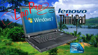 !! Laptop & Ordinateur!! Laptop IBM ThinkPad 119$ Wow!!!!