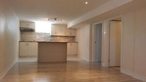 Yonge & Sheppard - Brand New & Modern One Bedroom Basement Apt
