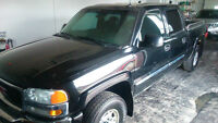 2003 GMC 1500 HD Pickup Truck 4x4   Finance & Warranty Avail !!
