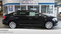 2015 Buick Lacrosse NEUF !! / TOIT OUVRANT / CAMERA ARRIERE