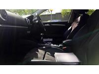 2013 Audi A3 2.0 TDI Sport 5dr Manual Diesel Hatchback
