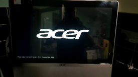 Acer pc touch screen! Model z5801