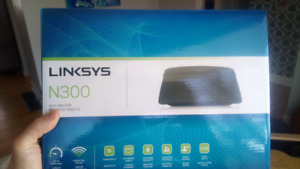 N300 Router