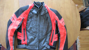 Olympia Motorcycle Jacket for sale