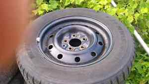 Winter tires Peterborough Peterborough Area image 1