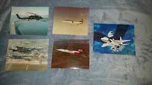 Air craft photo collection