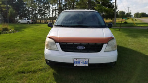 2005 Ford Freestar 4.2