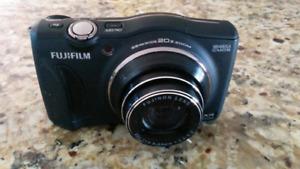 Appareil photo digital Fujifilm Finepix F750 EXR pour pièces