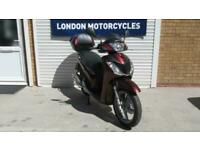 Honda SH 125 2011 11,000 Miles, Lovely clean example, 1 previous owner