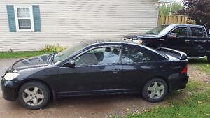 2005 Honda Civic SI Coupe