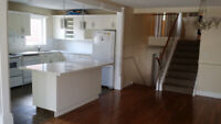 Close to Seneca college and Fairview Mall three bedrooms