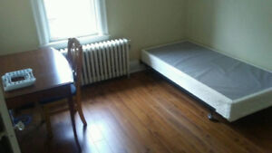 Student rentals - 2 summer sublets available until August 30!