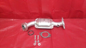 CADILLAC CTS 3.6L D/Side Bank 2 Catalytic Converter 04-07