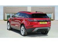 2019 Land Rover Range Rover Velar 2.0 D240 HSE 5dr Auto Diesel Estate Estate Die