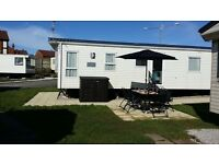 Family Owned Static Caravan For Hire in Blackpool