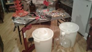 Kit Fabrication Vin