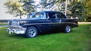 1956 CHEVY 210 LS3 INJECTED