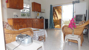 ST. LUCIA 'TERRACE VIEW VILLA'  3 EXOTIC VIEW APARTMENT RENTALS Regina Regina Area image 6