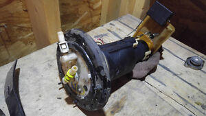 1997 - 2002 Honda Accord Coupe Fuel Pump Assembly