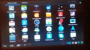 Laptop 10.6 android