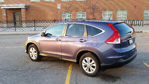 2012 Honda CR-V EX SUV, Low KMs, Extended Warranty to 2019