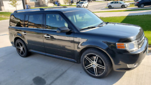 2010 ford flex sel for sale