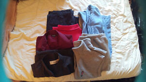 Men's clothing lots (All Sizes)