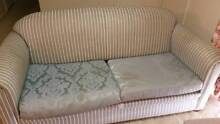 Free Sofa Bed!! Need gone ASAP Minto Campbelltown Area Preview