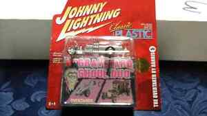 Johnny lightning the overtaker by Barris London Ontario image 1