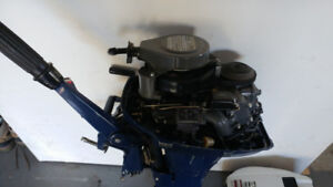 Low hour 4 stroke $675.00