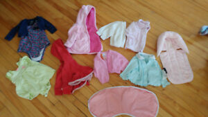 3-6 month baby girl sweaters