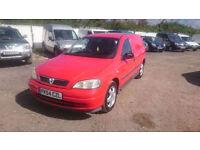 Vauxhall Astravan 1.7CDTi ( ABS ) 16v 2004MY Envoy, Drives Nicely, Long MOT