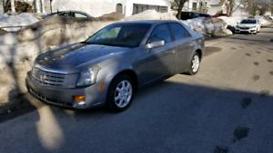 Cadillac cts 2.8 2006