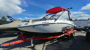 Seadoo Wake 210 (2010)*********REDUCED FOR QUICK SALE*****