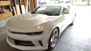 Lease take over 2017 Chevrolet Camaro 3.6L