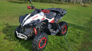 Can-Am Renegade xxc 850 comme un neuf