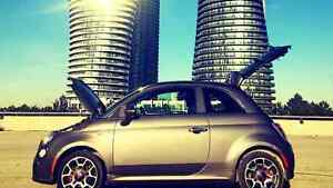 2012 Fiat 500 Sport Coupe Trade / Sell