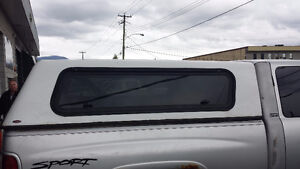 Canopy for Ford F-150